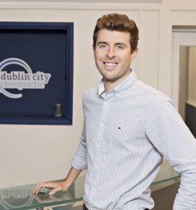 Chiropractor Dublin Patrick